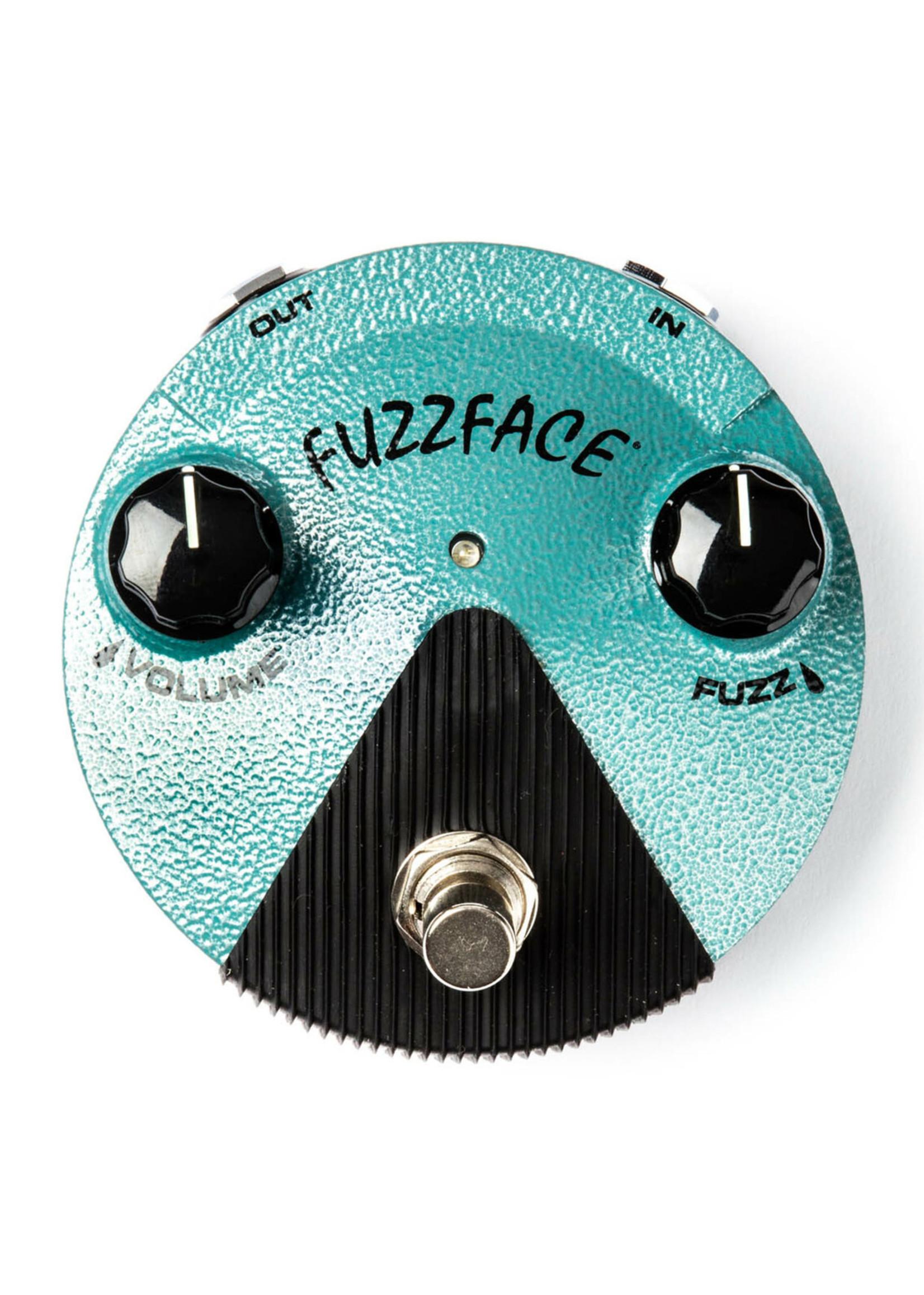 Dunlop Dunlop FFM3 Jimi Hendrix Fuzz Face