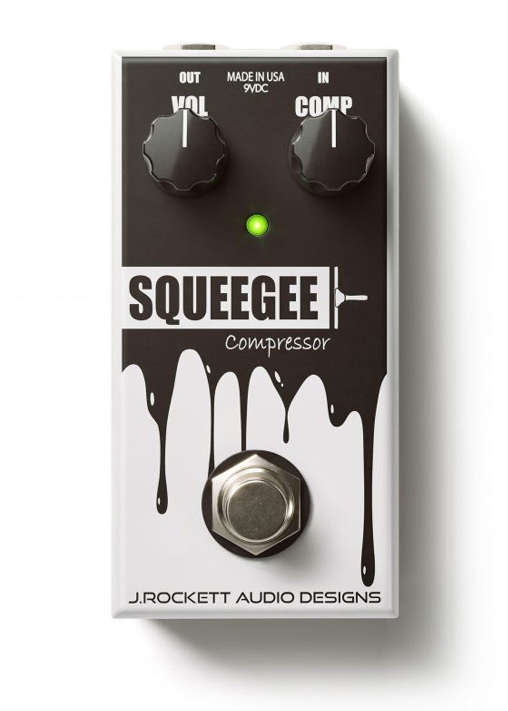 J Rockett J Rockett Squeegee Compressor