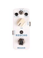 Mooer Mooer Reecho Digital Echo