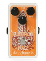 Electro Harmonix EHX Flatiron  Fuzz