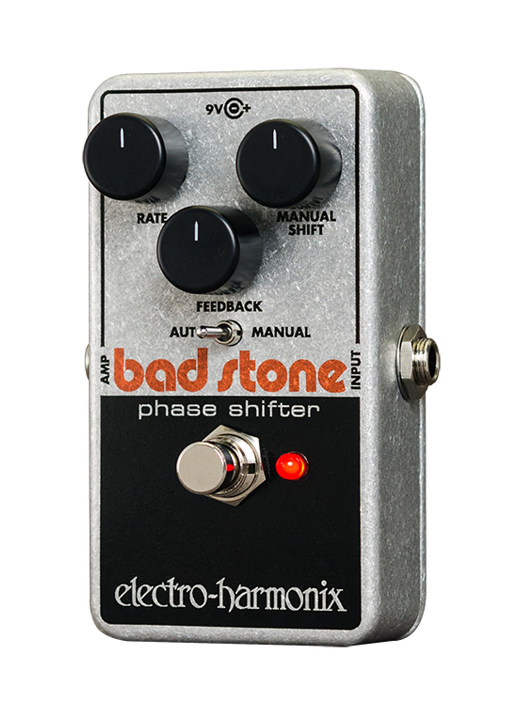 Electro Harmonix EHX Bad Stone Phase Shifter