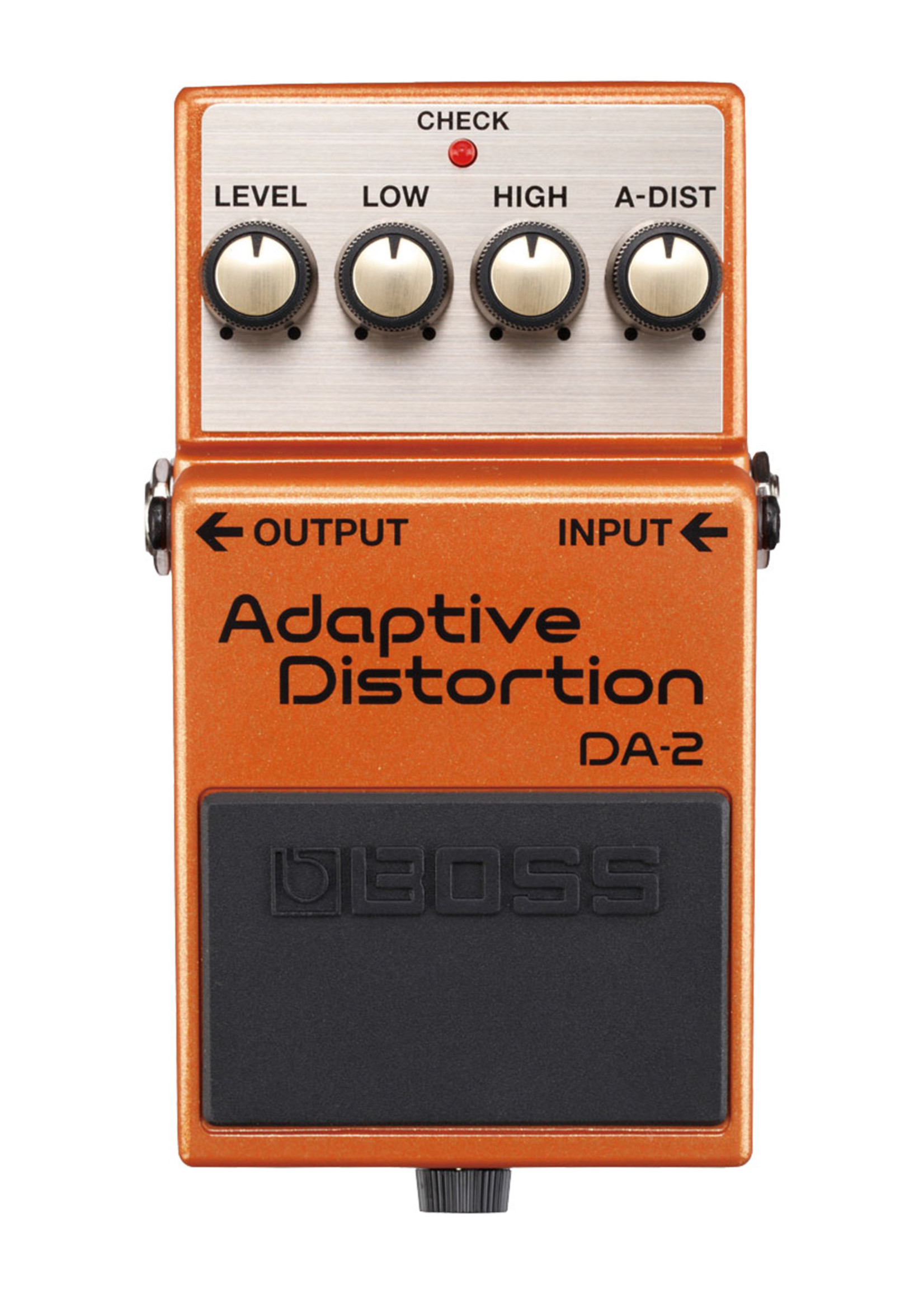 Boss Boss DA-2 Adaptive Distortion