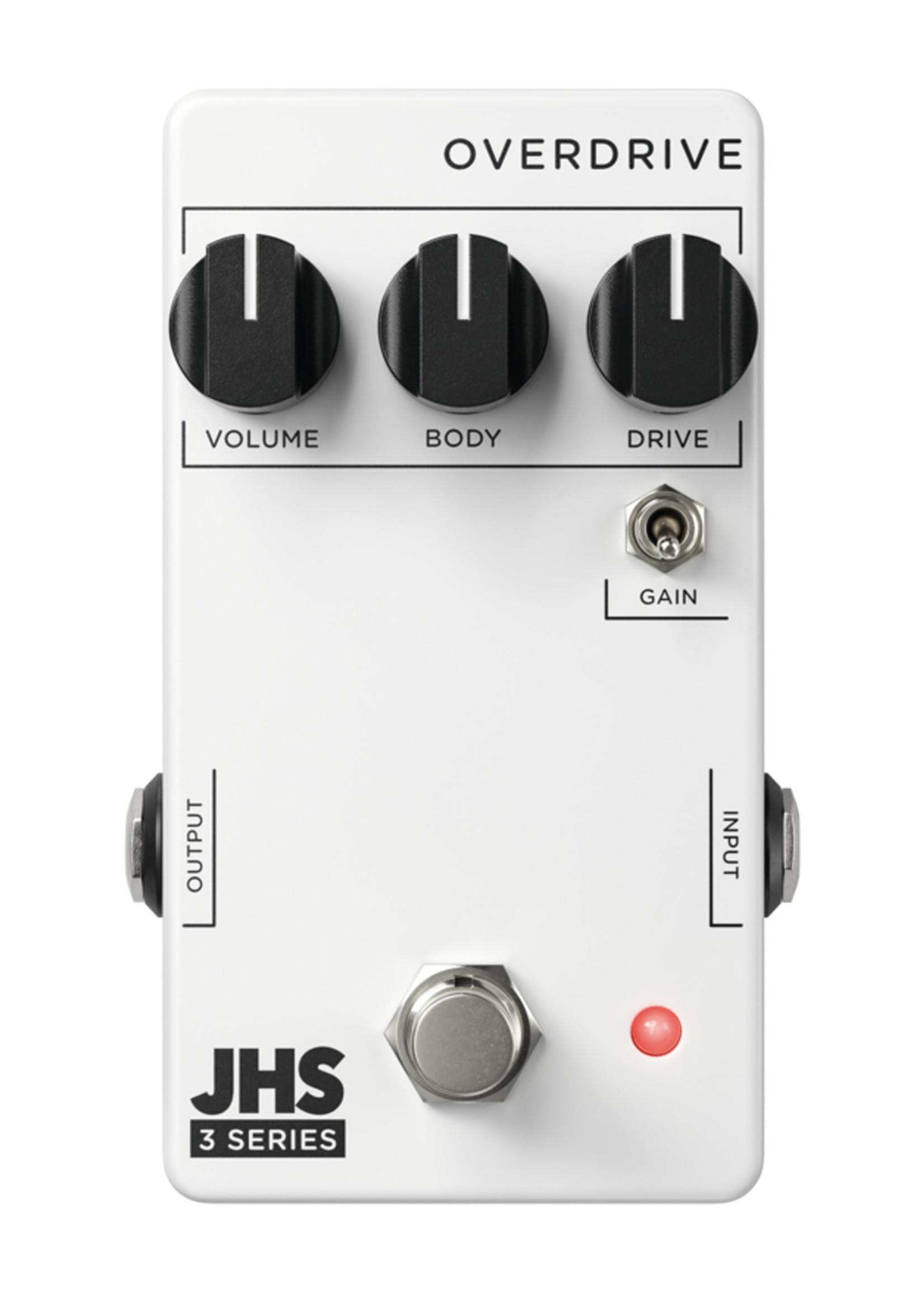 JHS JHS 3 Series Overdrive