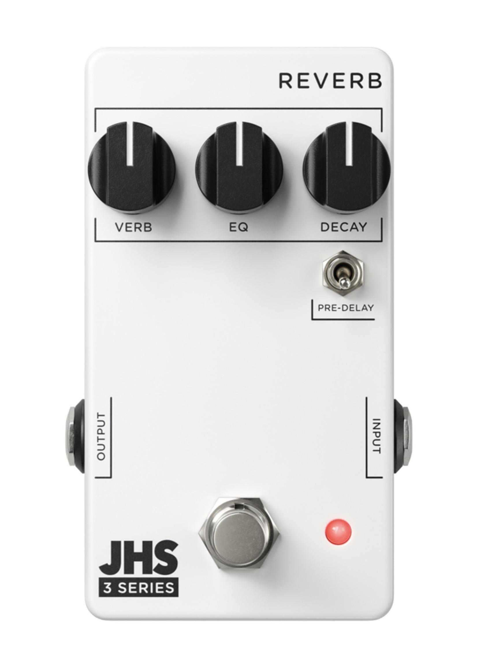 JHS JHS 3 Series Reverb