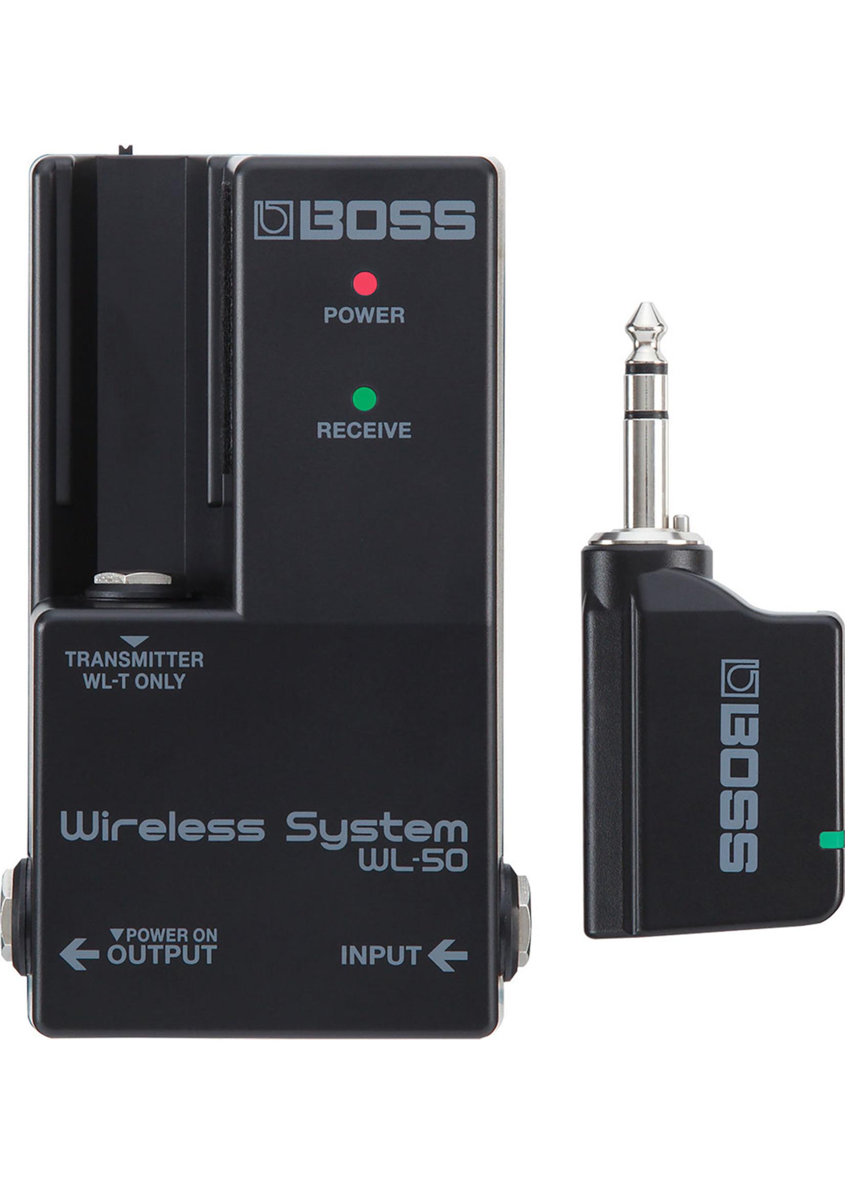 Boss Boss WL-50