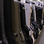Guitar Cases/Gig Bags