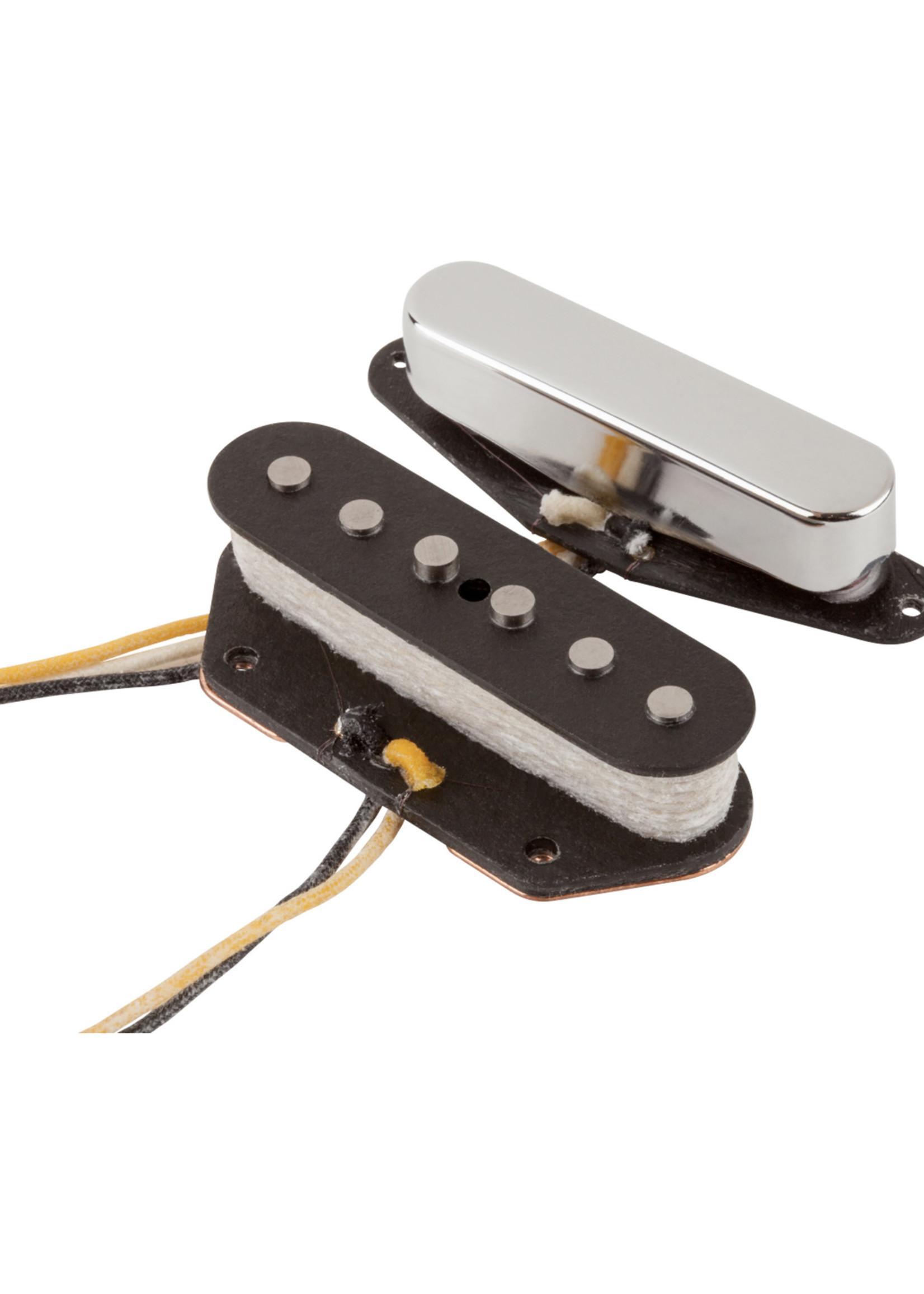 Fender Fender Custom Shop Texas Special Telecaster Set