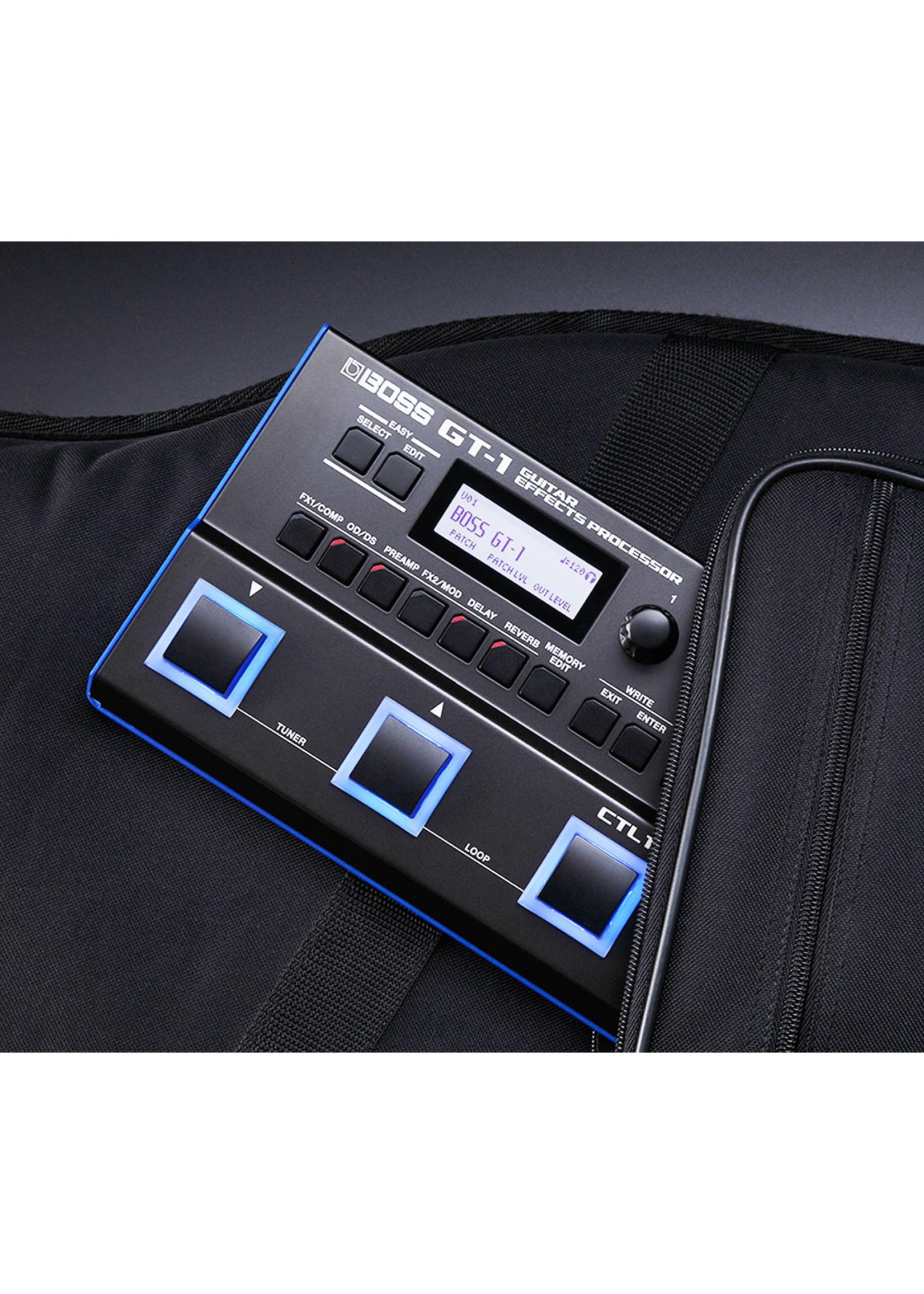 Boss Boss GT-1 Guitar Multi-Effects Processor