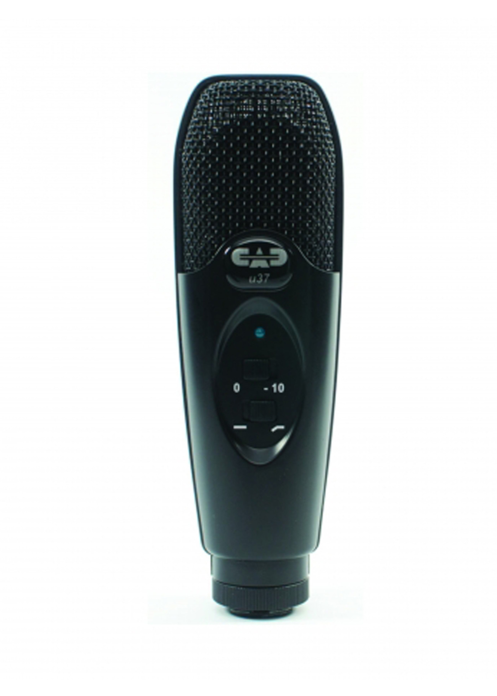 CAD CAD U37 USB Condenser Microphone