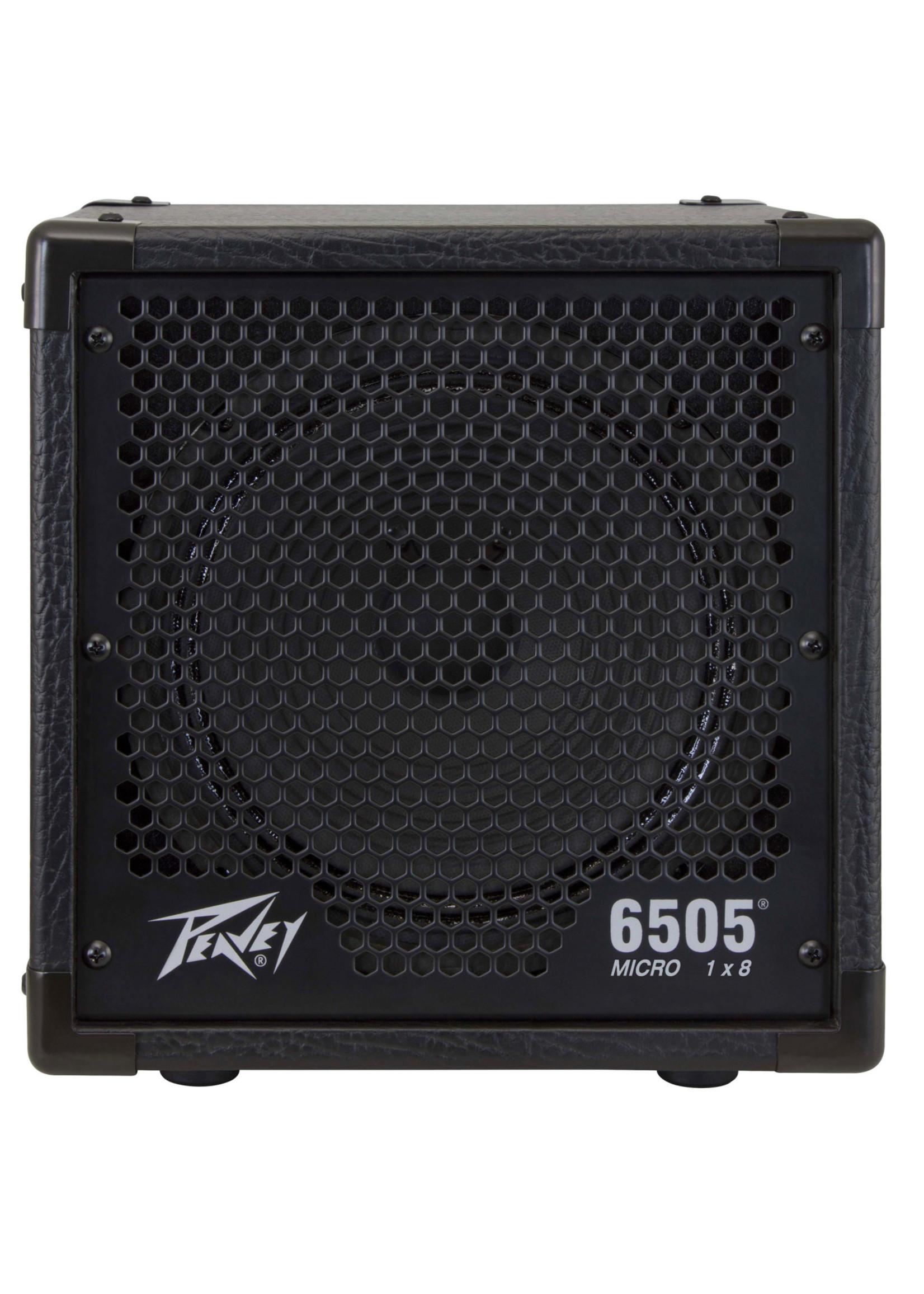 Peavey Peavey 6505 Micro 1X8 Cabinet