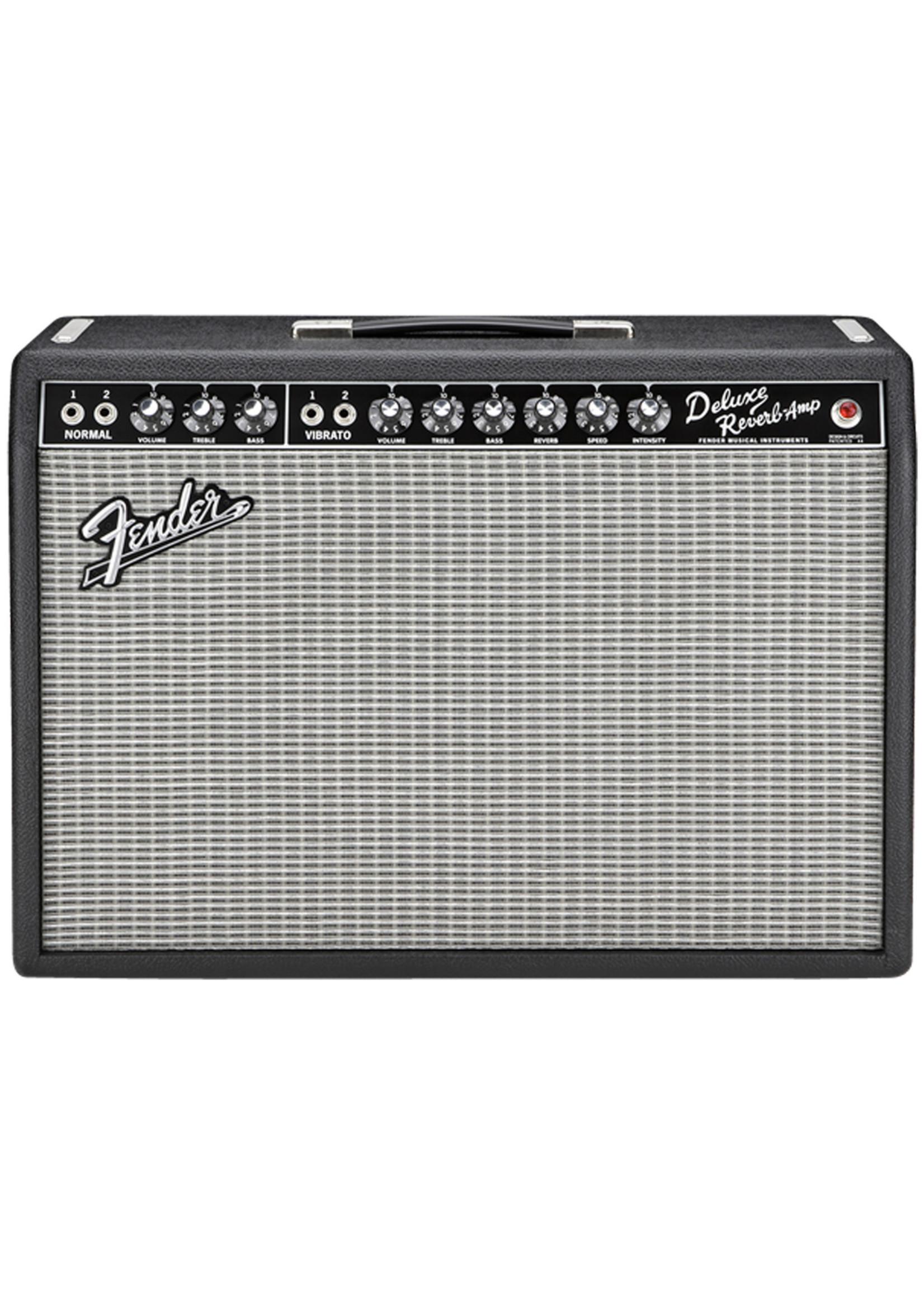 Fender Fender '65 Deluxe Reverb