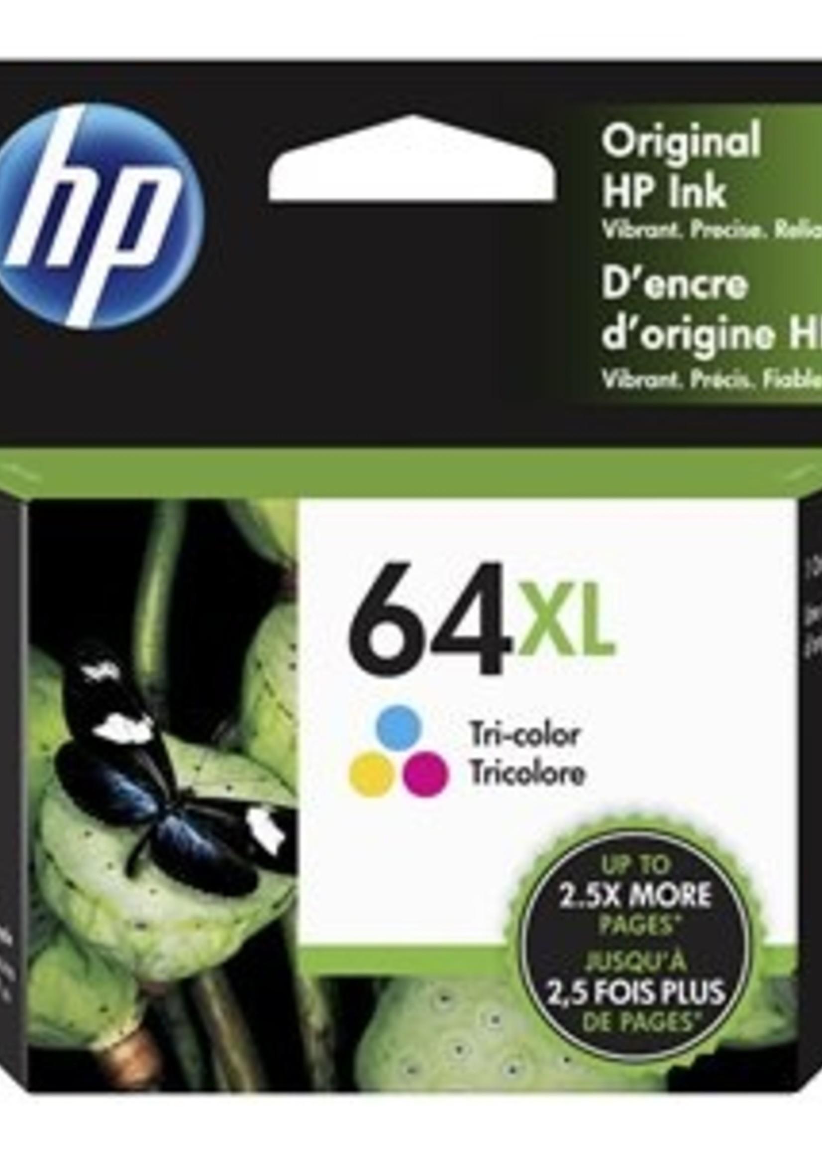 HP HP 64XL Color