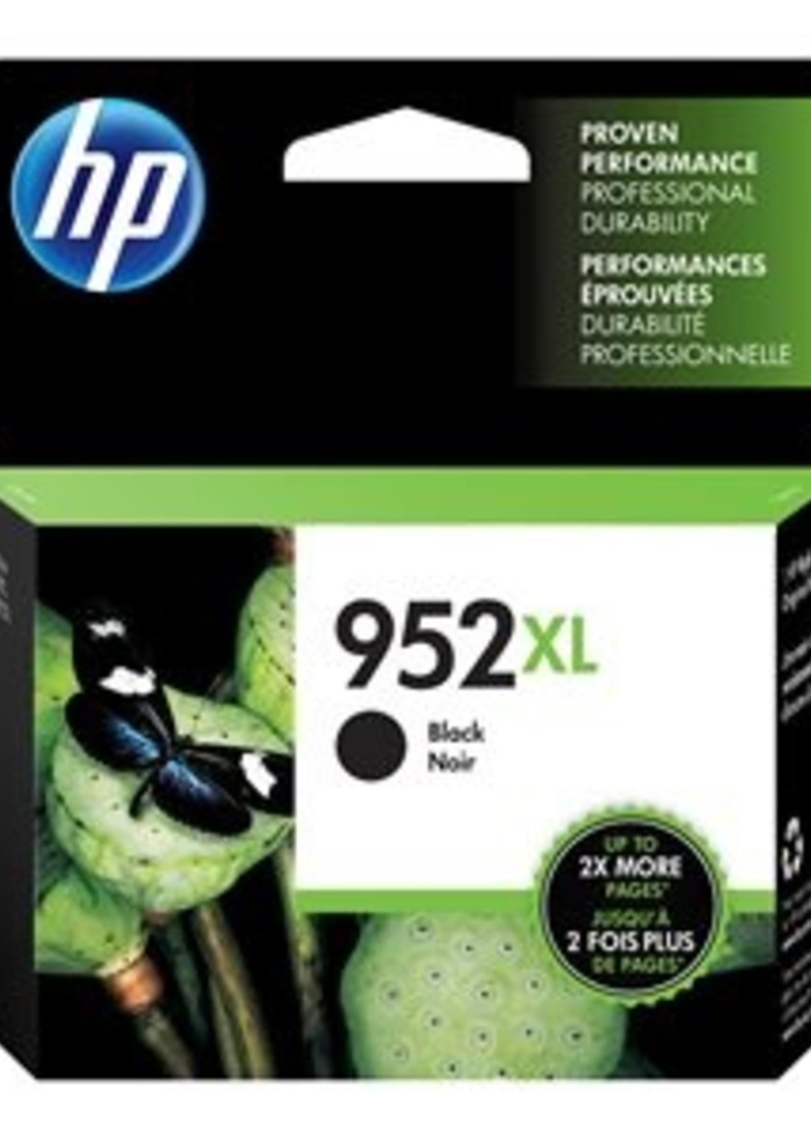 HP HP 952XL Black