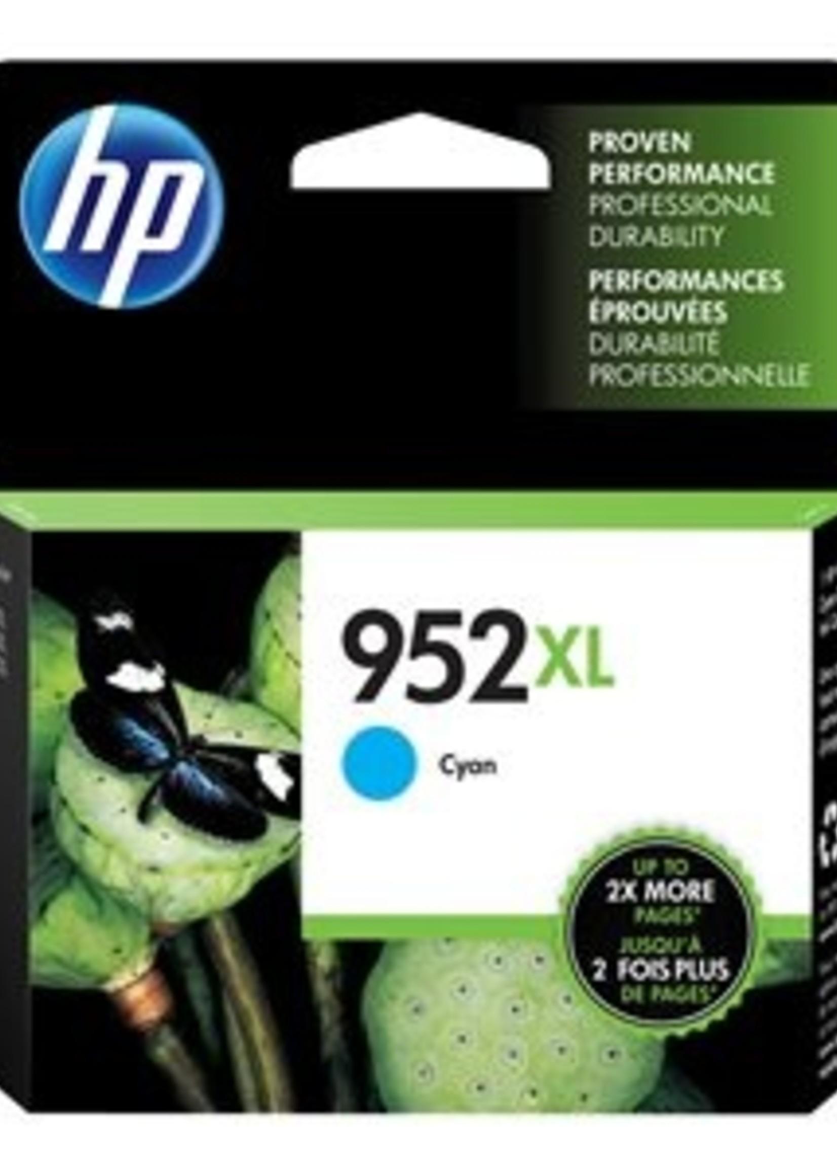 HP HP 952XL Cyan