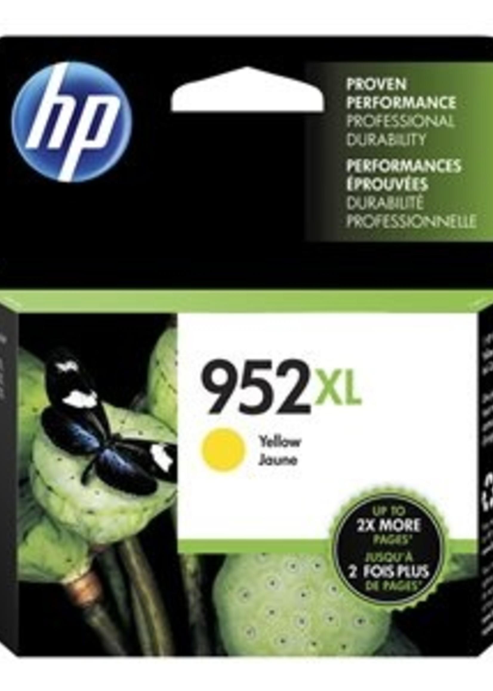HP HP 952XL Yellow