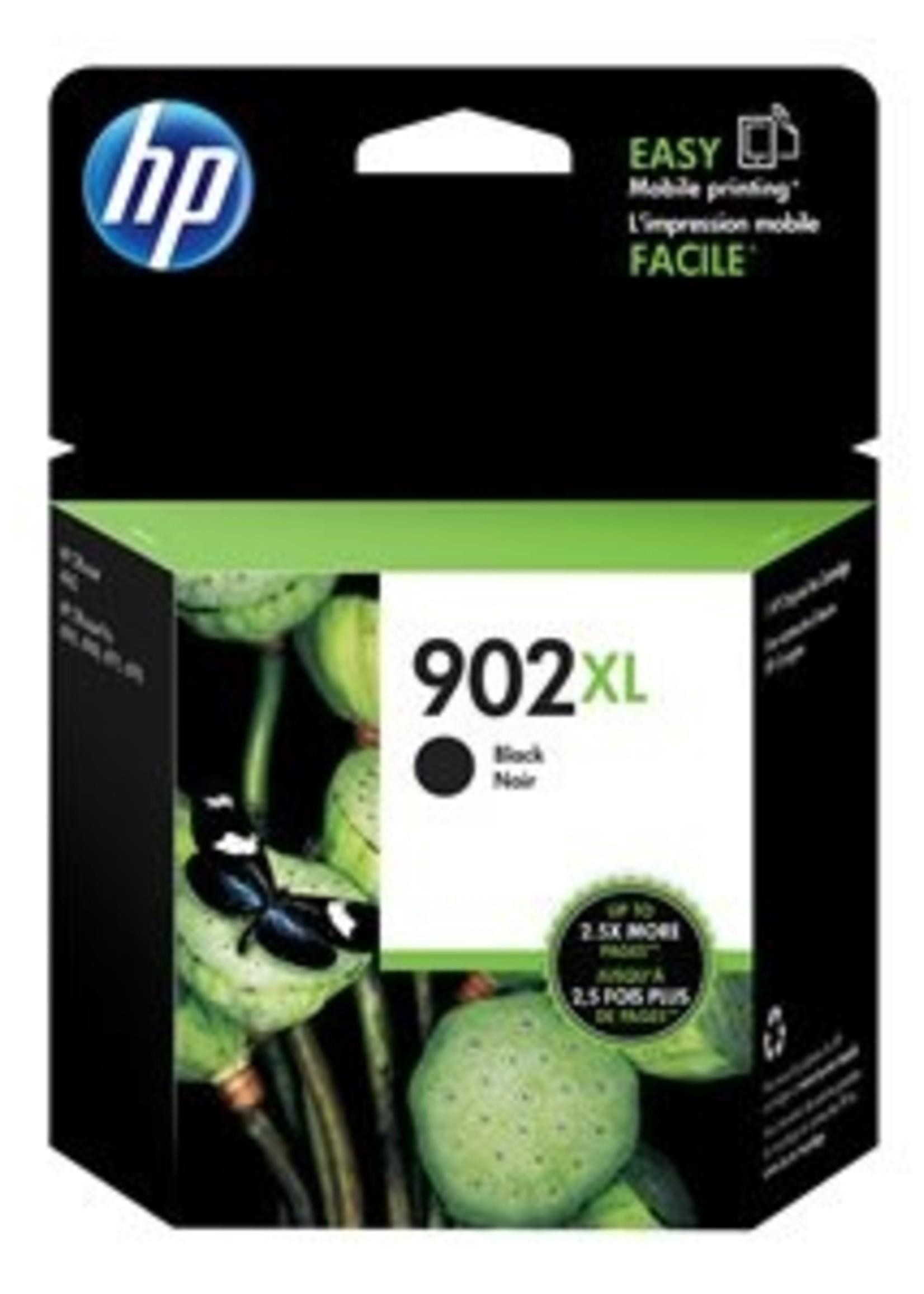 HP HP 902XL Black