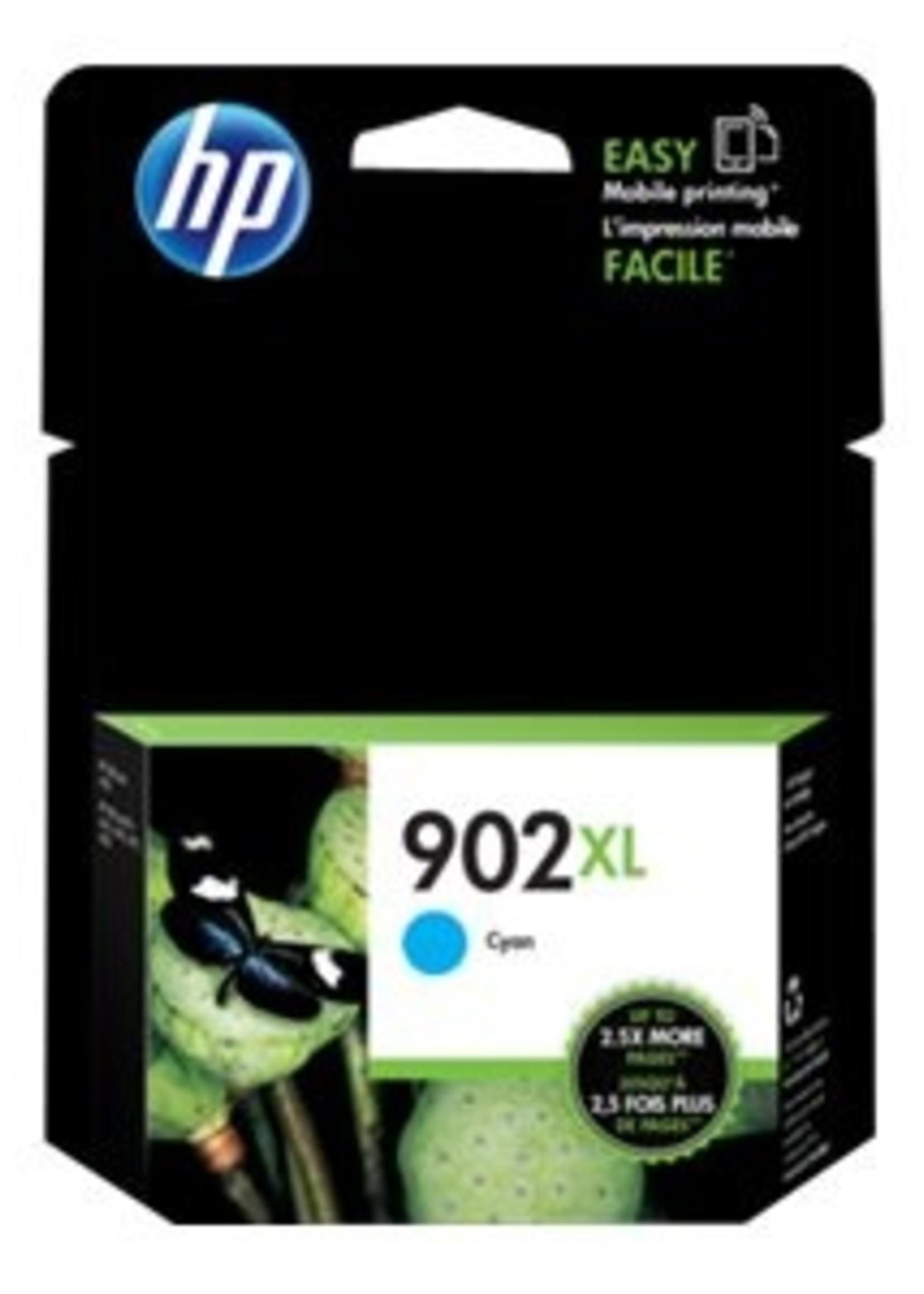 HP HP 902XL Cyan