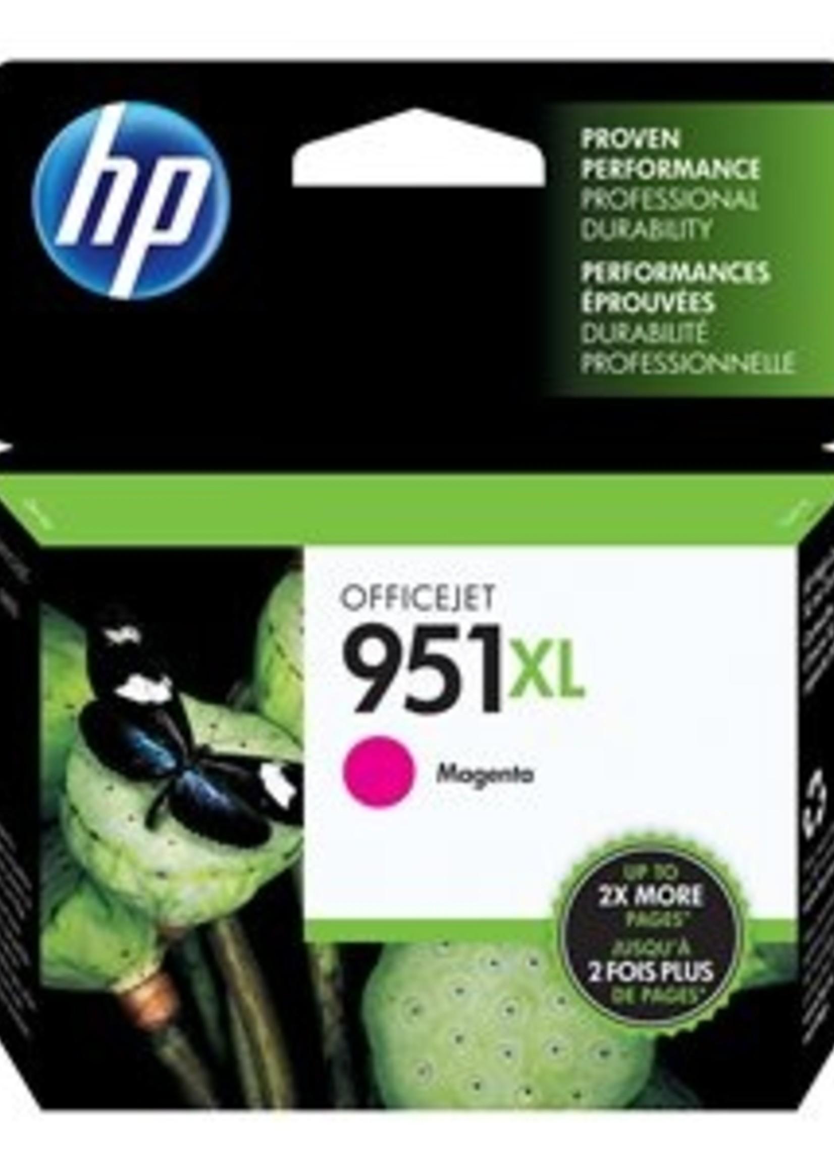 HP HP 951XL Magenta