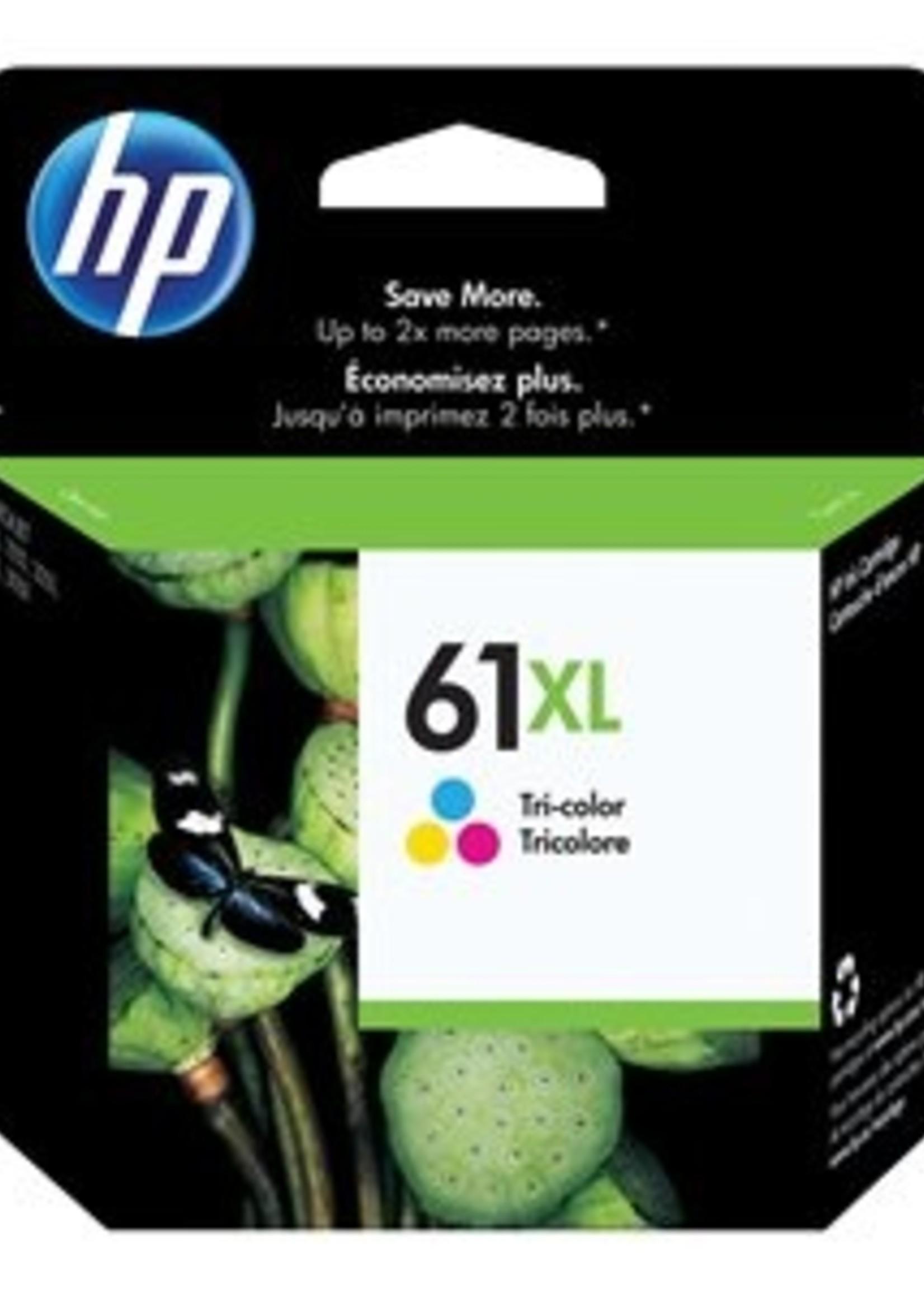 HP HP 61XL Color