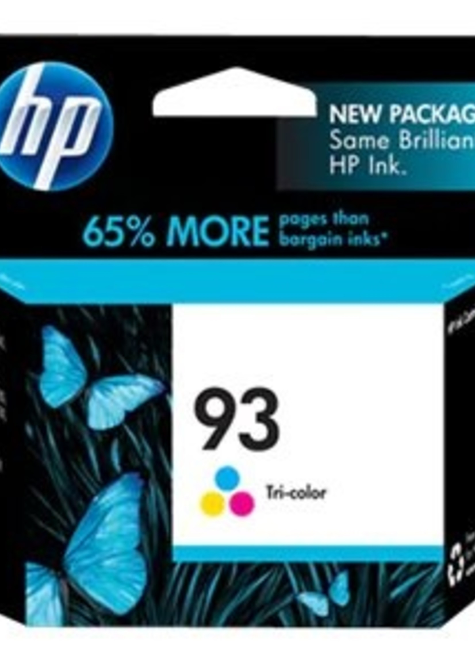 HP HP 93 Color