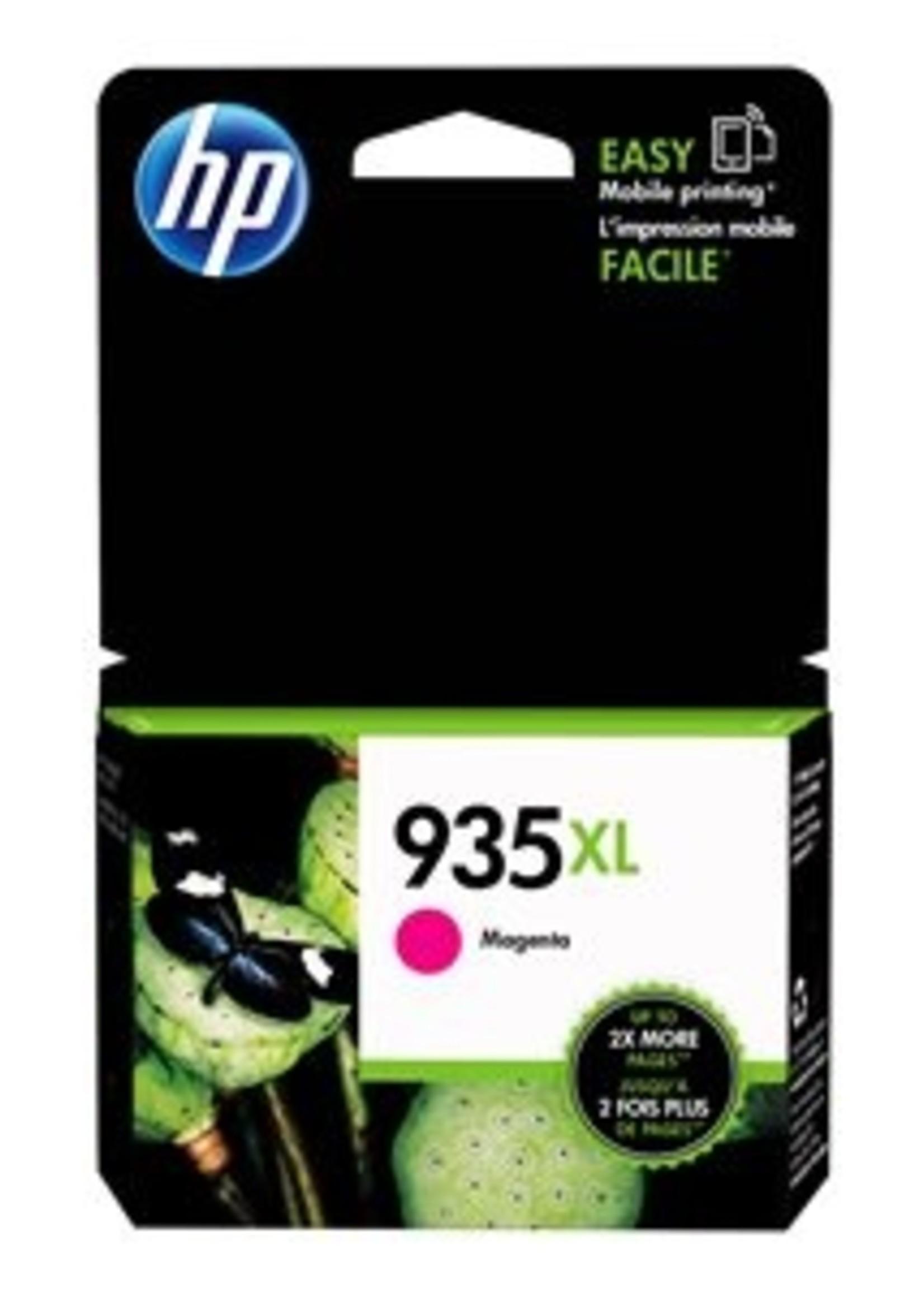 HP HP 935XL Magenta