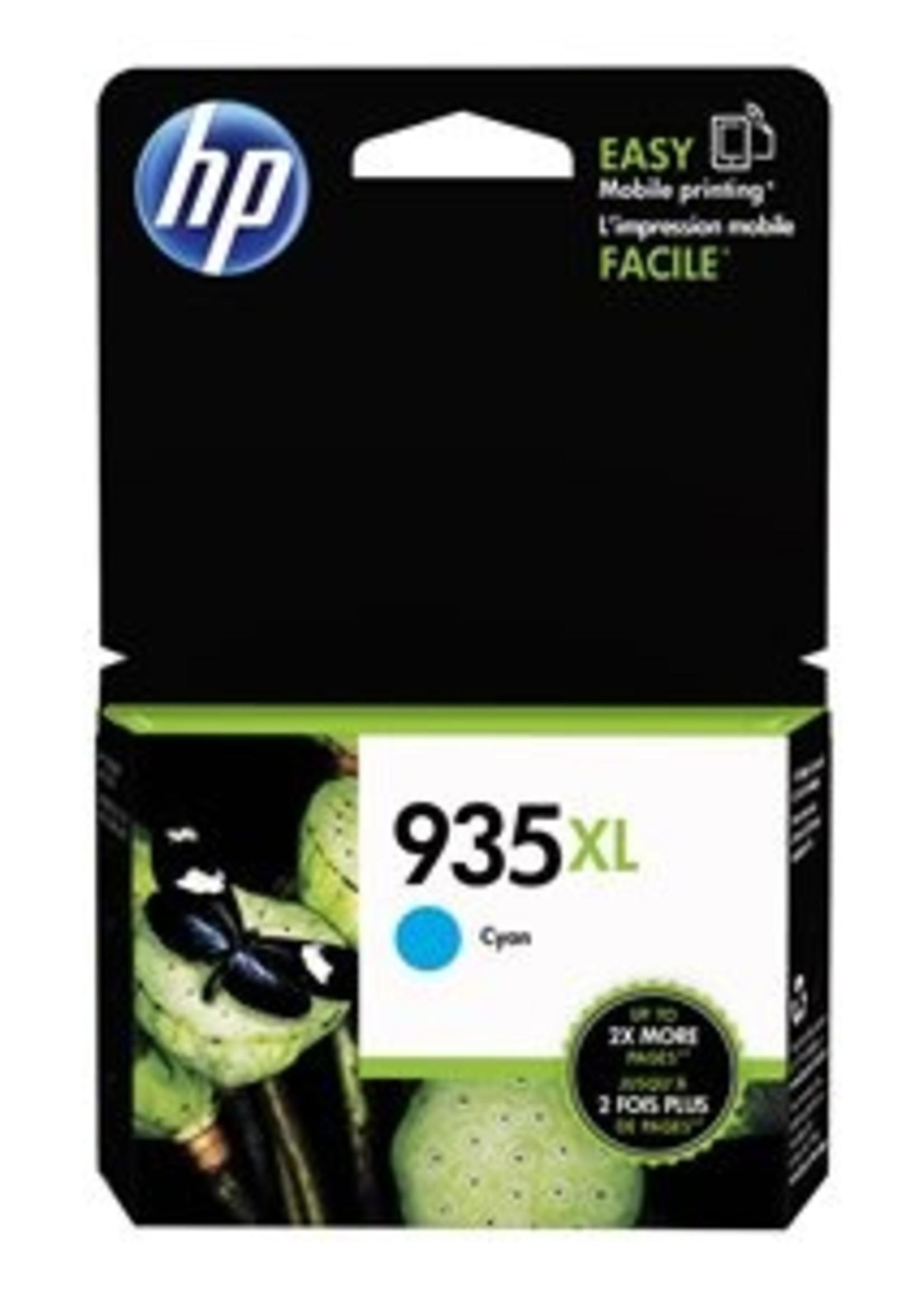 HP HP 935XL Cyan