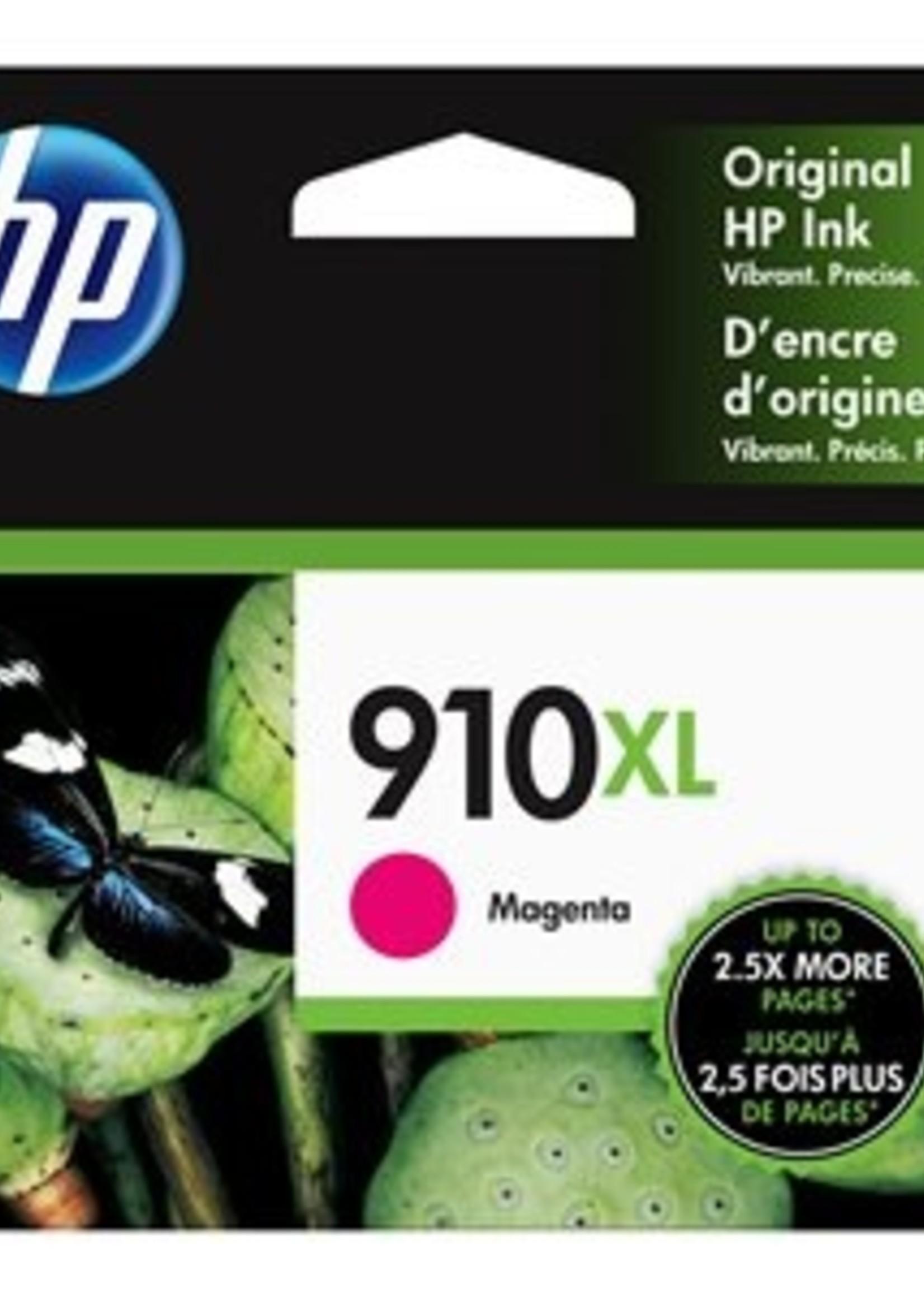 HP HP 910XL Magenta