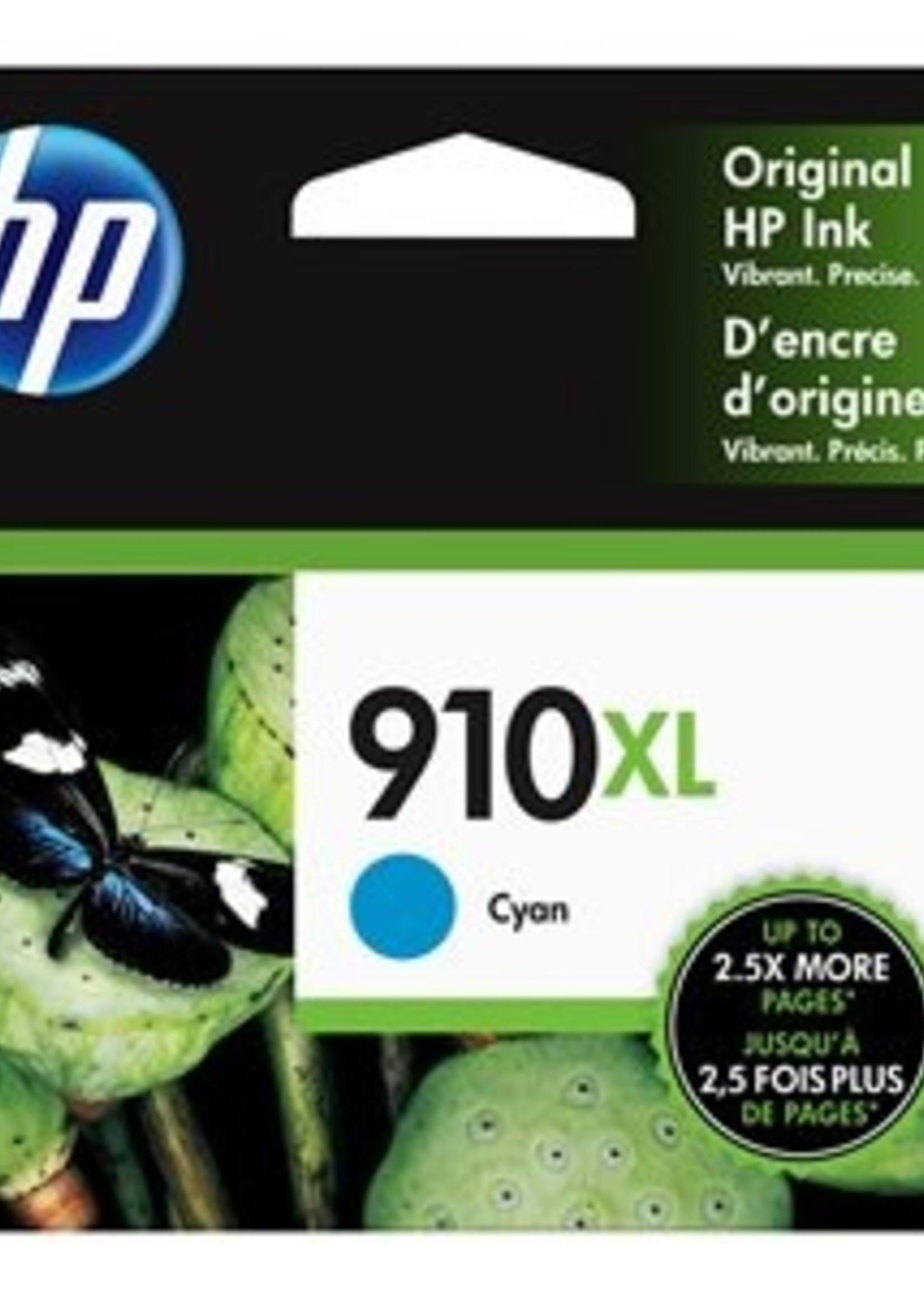 HP HP 910XL Cyan
