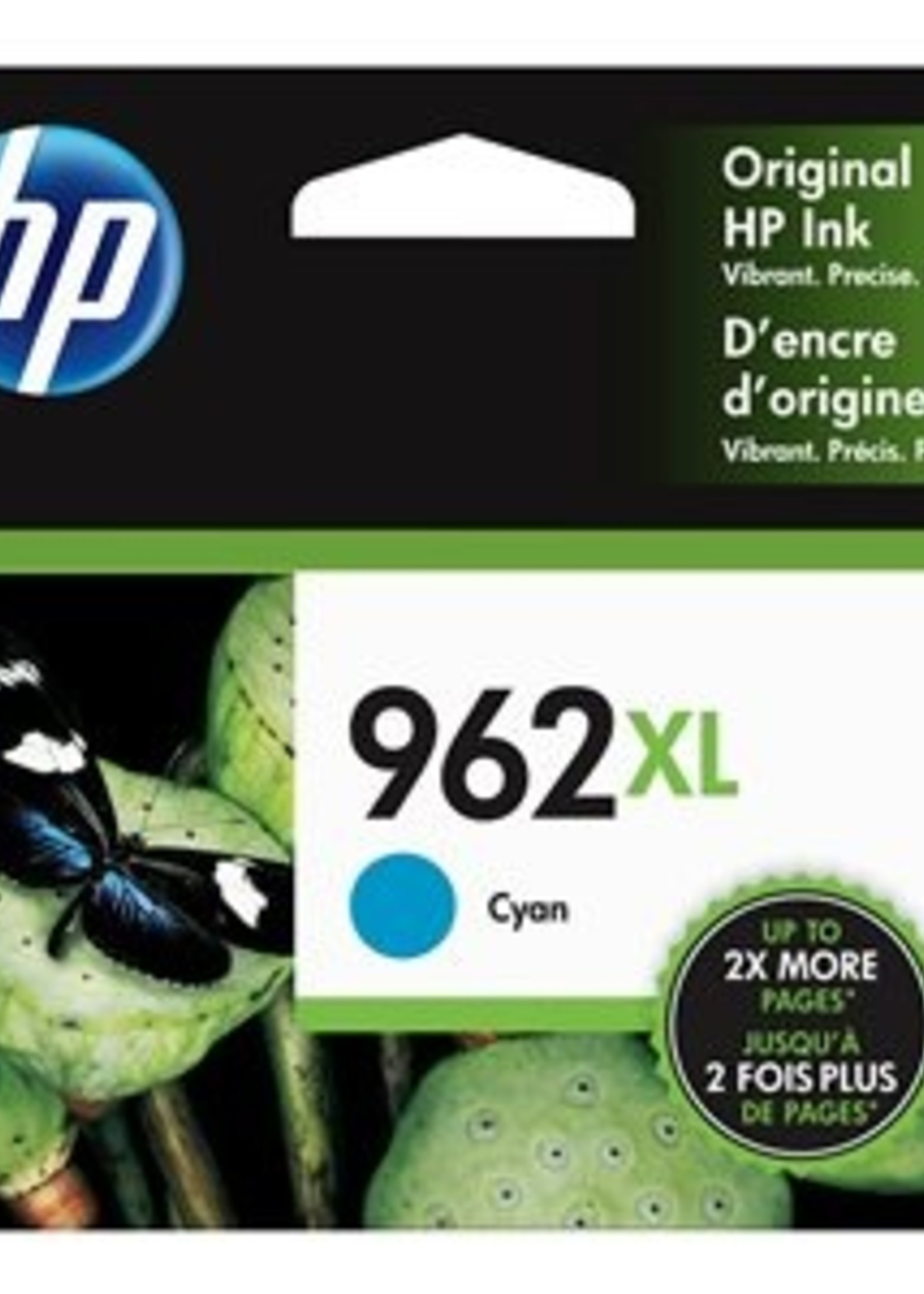 HP HP 962XL Cyan