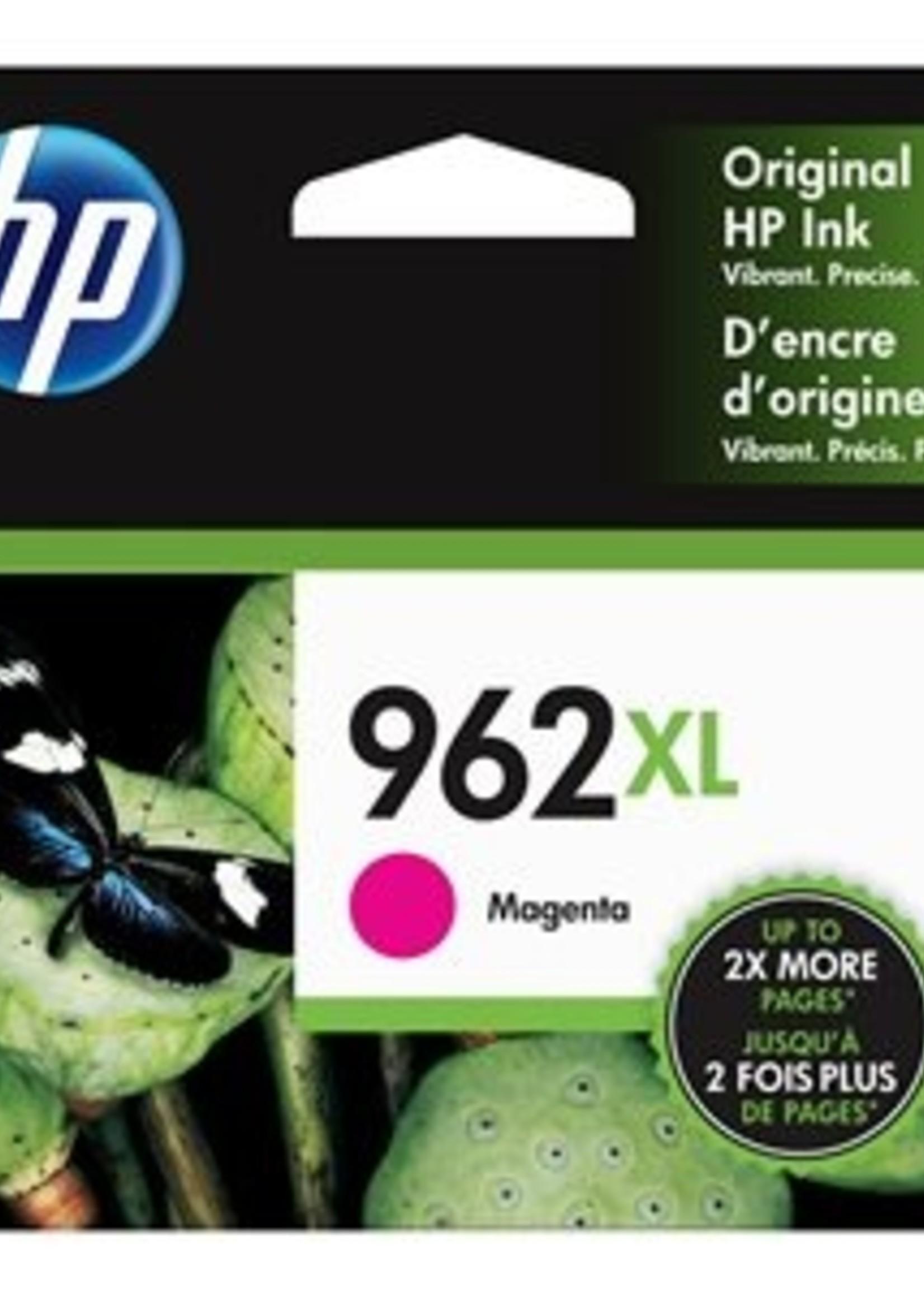HP HP 962XL Magenta