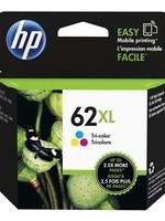 HP HP 62XL Color