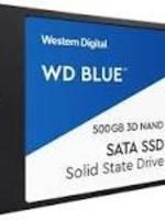 Western Digital 500GB WD Blue3D NAND SATA SSD