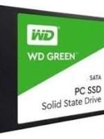 """Western Digital 1TB WD Green SSD 2.5"""""""