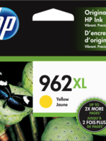 HP HP 962XL Yellow