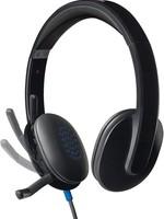 Logitech Logitech USB Headset H540 - headset