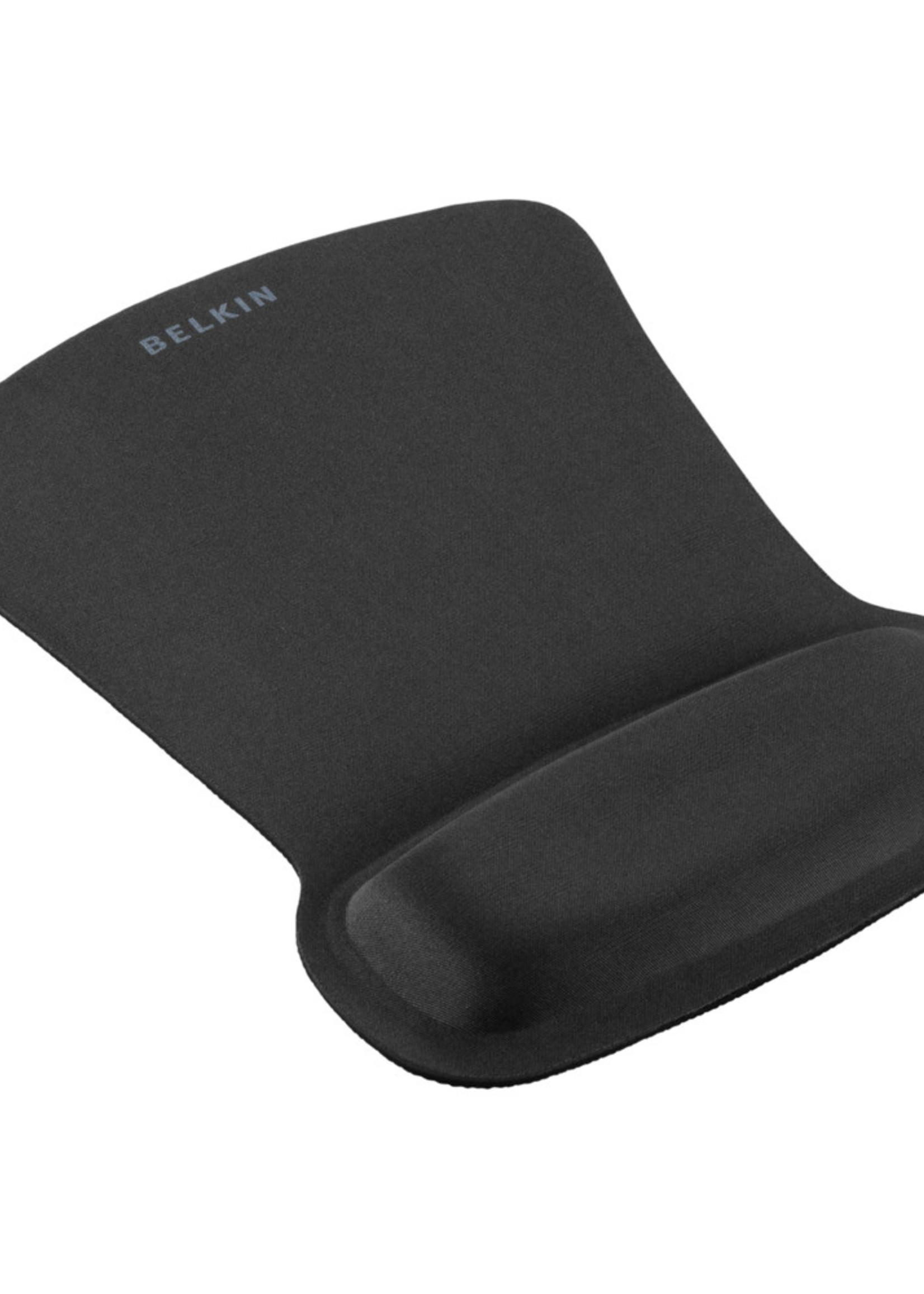 Belkin Belkin Wave Rest Mouse Pad with Wrist Rest