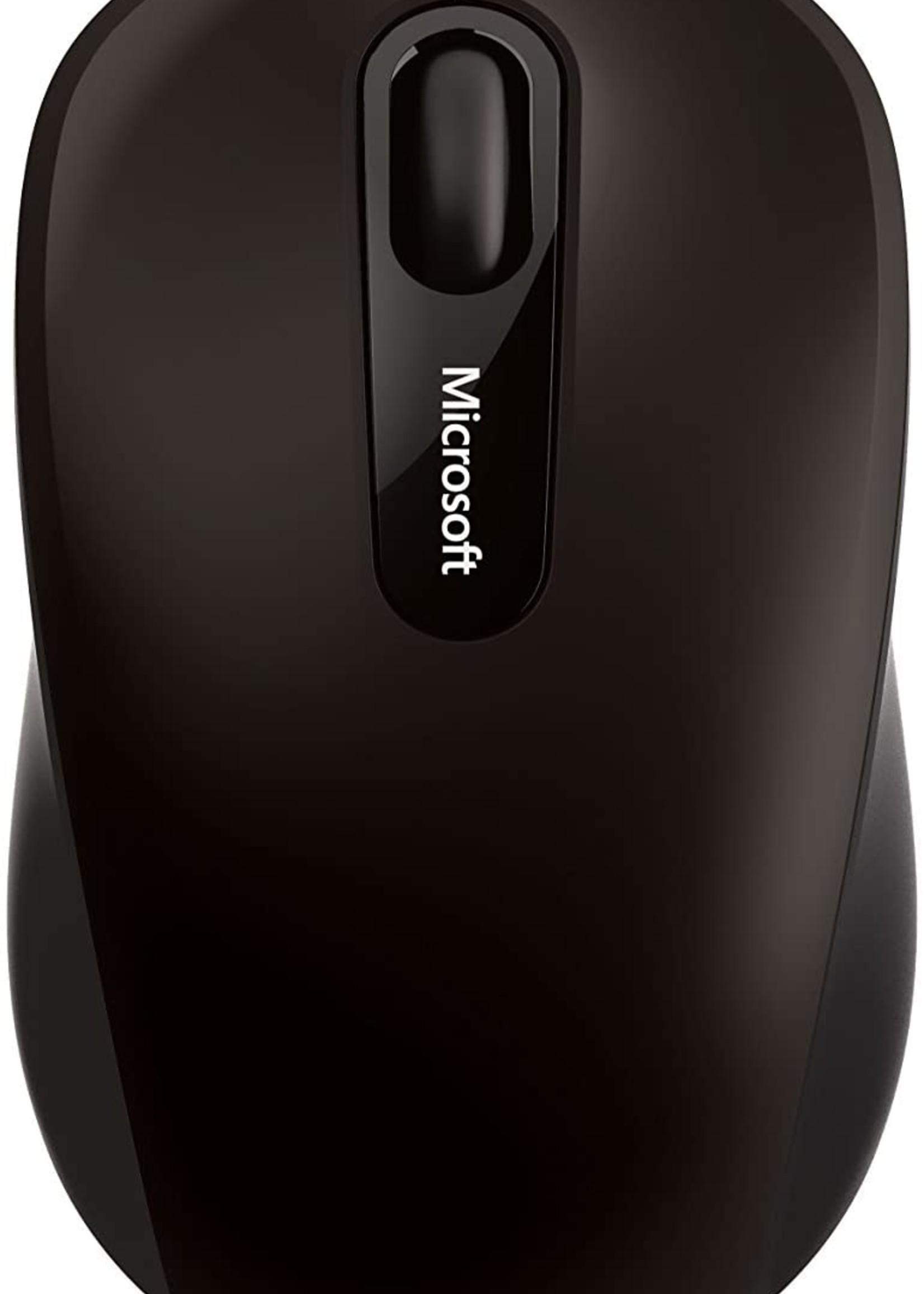 Microsoft Microsoft Bluetooth Mobile Mouse 3600 Black