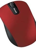 Microsoft Microsoft Bluetooth Mobile Mouse 3600 Dark Red