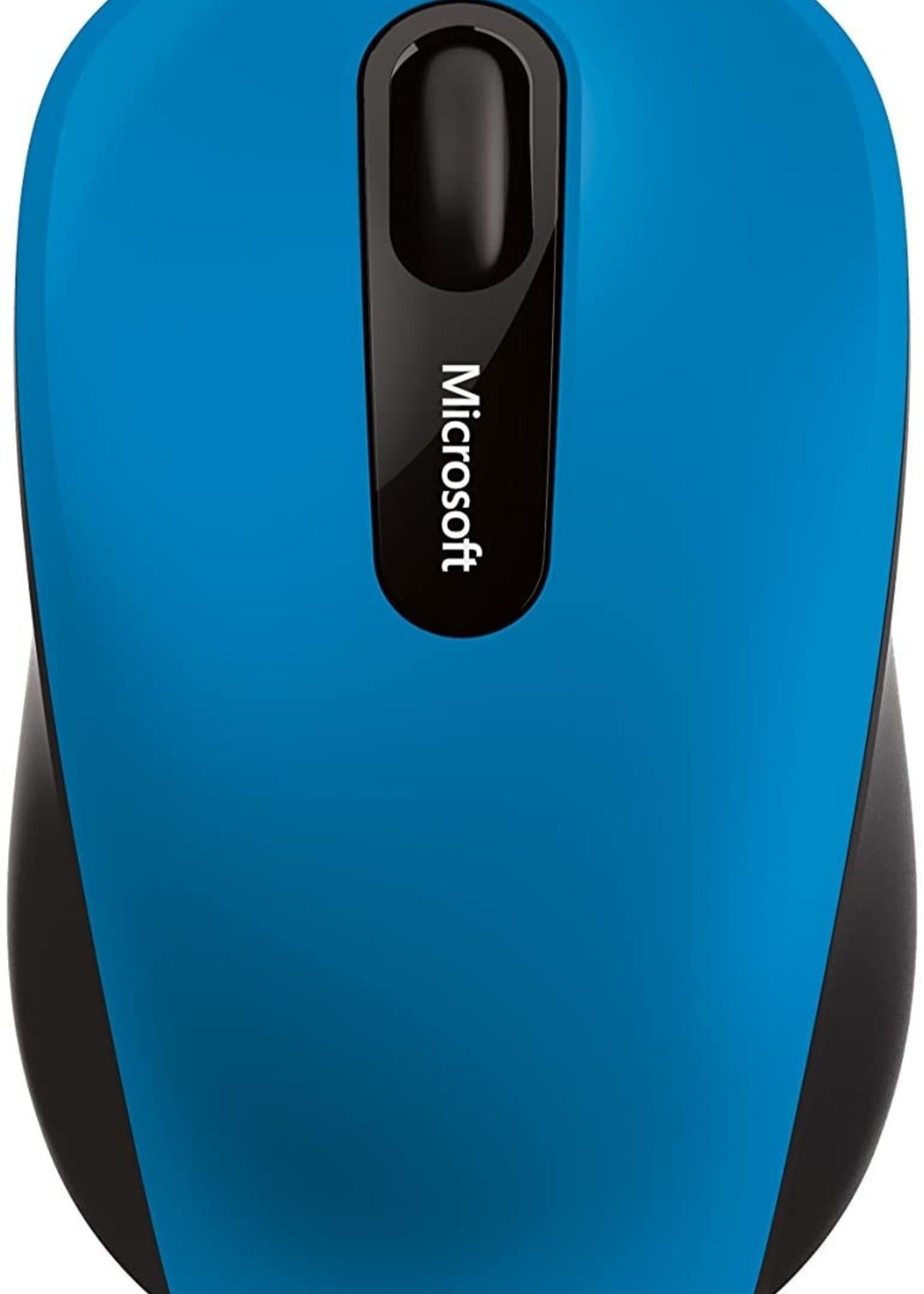 Microsoft Microsoft Bluetooth Mobile Mouse 3600 Azul