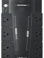 CyberPower 425VA CyberPower UPS 8 Output