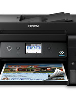Epson Epson WorkForce ST-4000 Inkjet Multifunction Printer