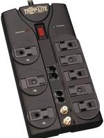 Tripp Lite Tripp Lite Surge Protector Power Strip w/ Ethernet and Phone
