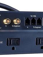 APC APC SurgeArrest Home/Office w/ Ethernet
