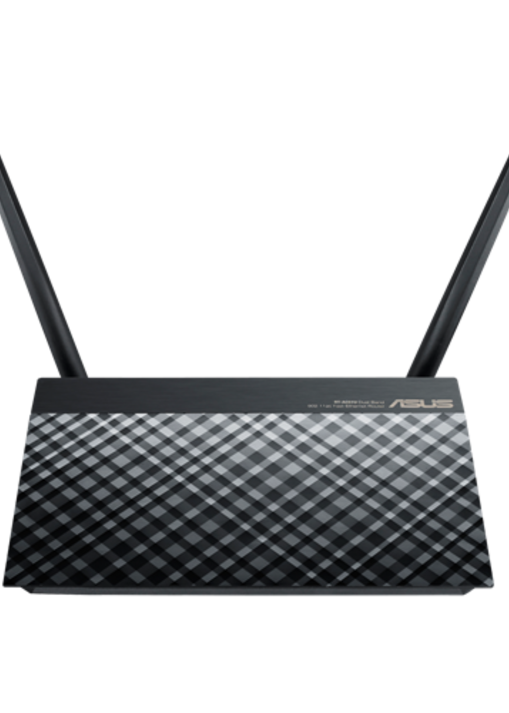 ASUS Asus RT-AC51U AC750 IEEE 802.11ac Ethernet Wireless Router