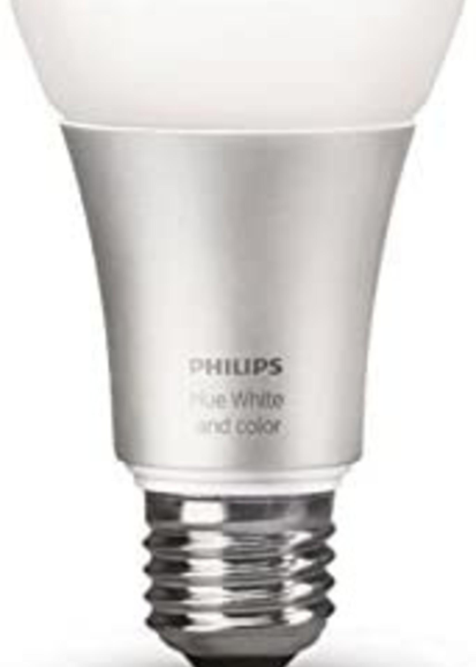 Philips Philips hue Personal Wireless Lighbulb