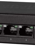 Cisco 5 Port Cisco Gigabit Switch