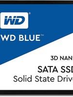 "Western Digital 1TB WD 3D NAND 2.5"" SSD Blue"