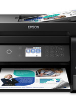 Epson Epson WorkForce ST-3000 Inkjet Multifunction Printer
