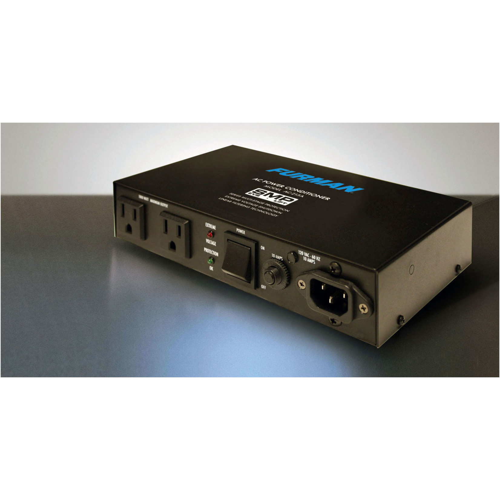 Furman Furman AC-215A Compact Power Conditioner