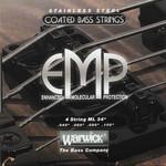 Warwick Warwick EMP Coated - Bass String Set, 4-String, Medium Light, .040-.100 (38210 ML 4 040/100)